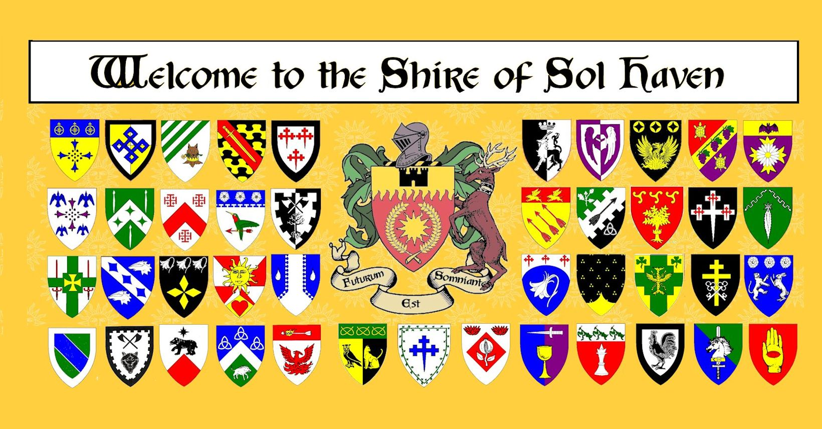 Shire of Sol Haven